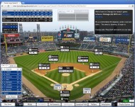 Dynasty League Baseball Online screenshot #55 for PC - Click to view