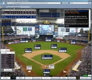 Dynasty League Baseball Online screenshot #57 for PC - Click to view