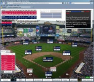 Dynasty League Baseball Online screenshot #59 for PC - Click to view