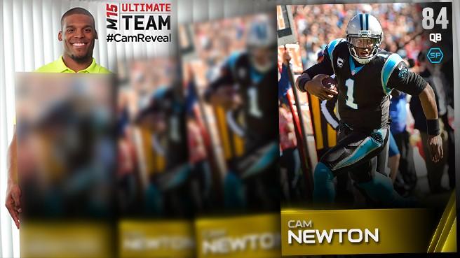 Madden NFL 15 Screenshot #134 for PS4