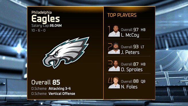 Madden NFL 15 Screenshot #266 for Xbox One
