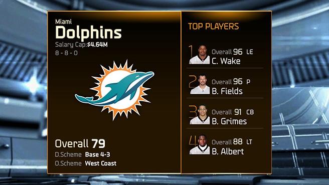 Madden NFL 15 Screenshot #269 for Xbox One