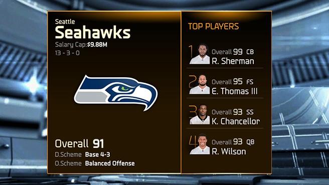 Madden NFL 15 Screenshot #212 for PS4