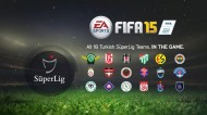 FIFA 15 screenshot #49 for Xbox One - Click to view