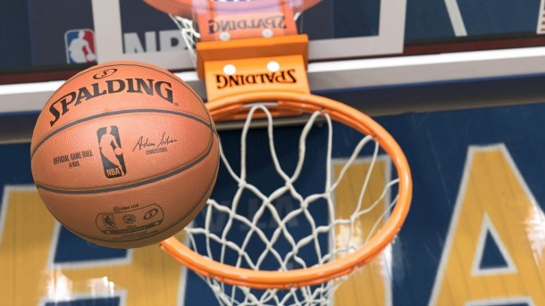 NBA Live 15 Screenshot #16 for PS4