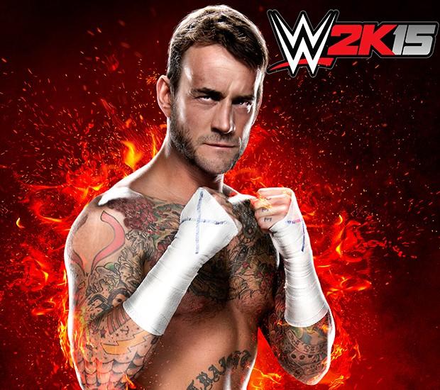WWE 2K15 Screenshot #10 for Xbox One