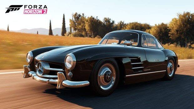 Forza Horizon 2 Screenshot #30 for Xbox One