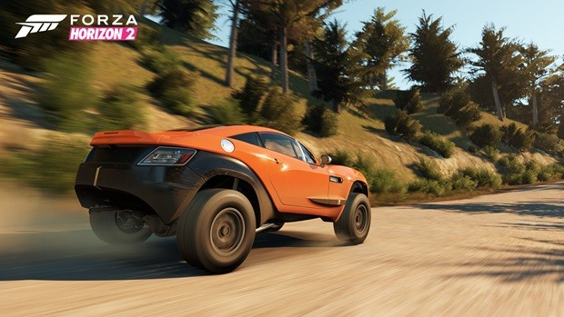 Forza Horizon 2 Screenshot #31 for Xbox One