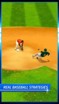 Tap Sports Baseball screenshot #2 for iPhone, iPad - Click to view