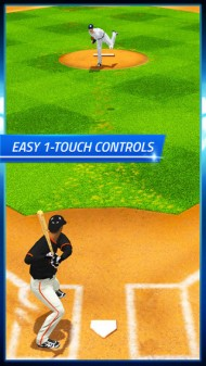 Tap Sports Baseball screenshot #4 for iPhone, iPad - Click to view