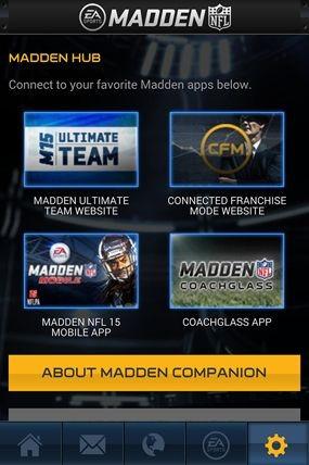 Madden NFL 15 Screenshot #334 for Xbox One