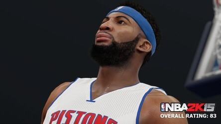 NBA 2K15 Screenshot #28 for PS4