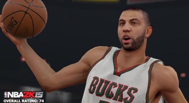 NBA 2K15 Screenshot #32 for PS4