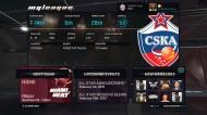 NBA 2K15 screenshot gallery - Click to view