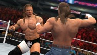 WWE 2K15 screenshot #3 for PS3 - Click to view