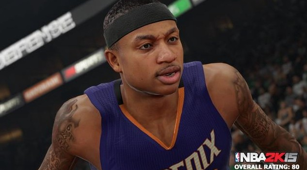 NBA 2K15 Screenshot #57 for PS4