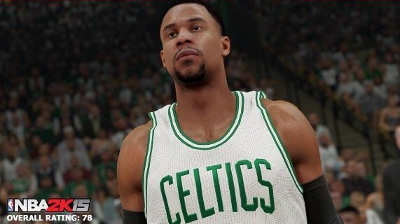 NBA 2K15 Screenshot #60 for PS4