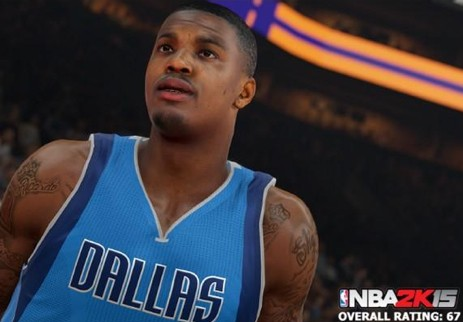 NBA 2K15 Screenshot #61 for PS4
