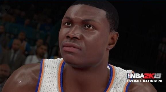 NBA 2K15 Screenshot #62 for PS4