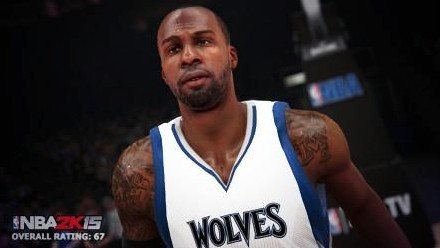NBA 2K15 Screenshot #66 for PS4