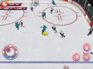 NHL 2K screenshot #1 for iOS - Click to view