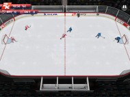 NHL 2K screenshot #3 for iOS - Click to view