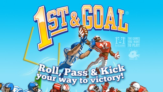 1st & Goal Screenshot #5 for iPhone, iPad, iOS