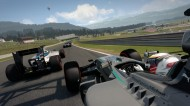 F1 2014 screenshot #6 for Xbox 360 - Click to view