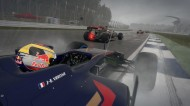 F1 2014 screenshot gallery - Click to view