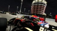 F1 2014 screenshot #10 for Xbox 360 - Click to view
