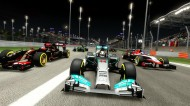 F1 2014 screenshot #11 for Xbox 360 - Click to view