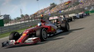 F1 2014 screenshot #12 for Xbox 360 - Click to view