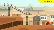 OlliOlli2 screenshot #1 for PS4 - Click to view