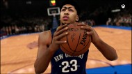 NBA 2K15 screenshot #25 for Xbox One - Click to view