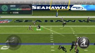 Madden NFL 15 screenshot #1 for iOS - Click to view