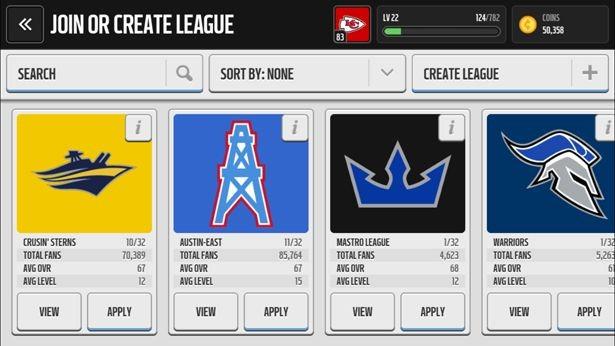 Madden NFL 15 Screenshot #7 for iOS