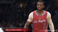 NBA Live 15 screenshot gallery - Click to view