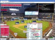 Dynasty League Baseball Online screenshot #61 for PC - Click to view