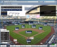 Dynasty League Baseball Online screenshot #63 for PC - Click to view