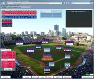 Dynasty League Baseball Online screenshot #69 for PC - Click to view