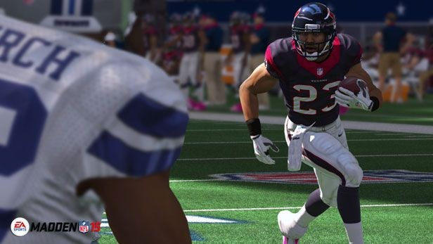 Madden NFL 15 Screenshot #227 for PS4