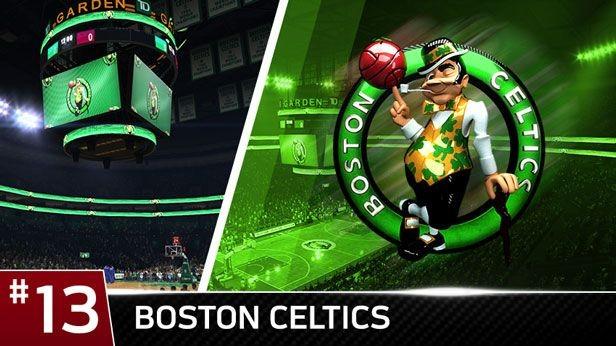 NBA Live 15 Screenshot #236 for Xbox One