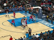 NBA 2K15 screenshot #1 for iOS - Click to view
