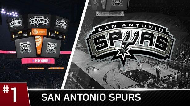 NBA Live 15 Screenshot #253 for PS4