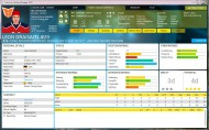 Franchise Hockey Manager 2 screenshot #1 for PC - Click to view