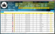 Franchise Hockey Manager 2 screenshot #2 for PC - Click to view