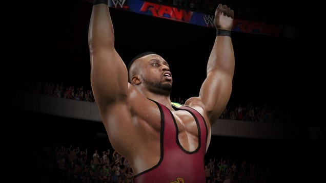 WWE 2K15 Screenshot #20 for Xbox One