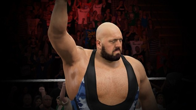 WWE 2K15 Screenshot #23 for Xbox One