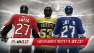 NHL 15 screenshot #140 for PS4 - Click to view