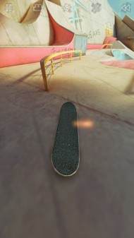 TrueSkate screenshot #2 for iPhone, iPad, Android, iOS - Click to view